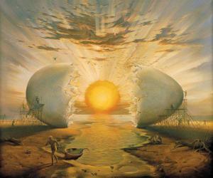 cosmic-eggrise-Vladimir-Kush[1]