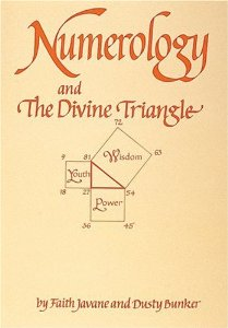 Numerology and The Divine Triangle
