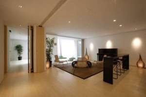 Modern-Japanese-family-room-Shimogamo-House[1]