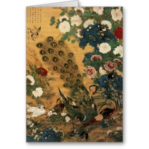 ancient_chinese_silk_paper_art_peacock_card-rddb7cbdc006e49f19b7843dc2d80e6ae_xvuat_8byvr_512