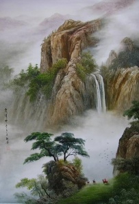chinese-ink-painting